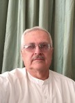 Andrewscott, 75  , Bolgatanga