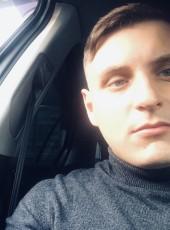 michael, 28, Russia, Krasnoyarsk