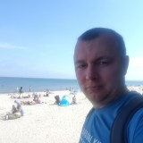 Сергій, 29  , Gdynia
