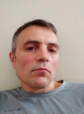 Sergey, 45, Poland, Katowice