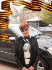 OLGA, 50, Russia, Sevastopol