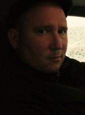 Andrey, 41, Russia, Yekaterinburg