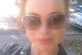 Tatyana , 43 - Just Me