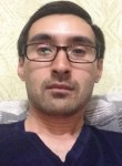 Miko, 34, Astana