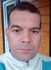 Denis, 44, Russia, Pushchino