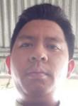 Mohd Hafizuddinu, 27  , Beaufort