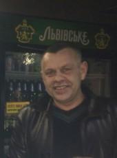 Sergei, 48, Ukraine, Zolotonosha