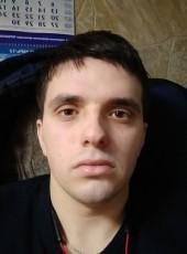 Maksim, 24, Russia, Murmansk