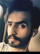 Anas, 29, Saudi Arabia, Abha