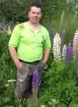 Андрей, 50  , Ivangorod