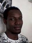 Ibrahim, 32  , Geneve