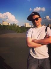 Никита, 26, Россия, Омск