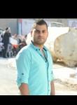 Bebo, 28  , Ramallah