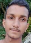 Jay yadav, 21  , Baranagar