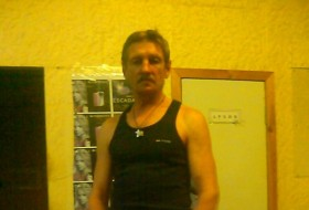 Aleksandr, 58 - Just Me