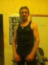 Aleksandr, 59, Russia, Samara