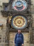 Mansur, 45  , Prague