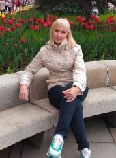 Elena, 59, Russia, Novosibirsk