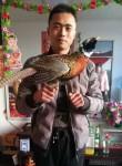 啊哦哦, 23, Zhengzhou