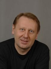 Igor, 56, Russia, Moscow