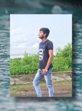 Parth, 21, India, Dhoraji