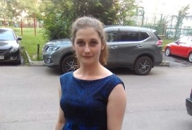 Natalya, 30 - Just Me