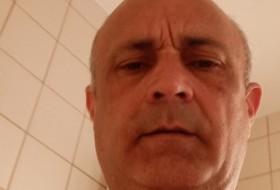 Sérgio Lafaiete , 53 - Just Me