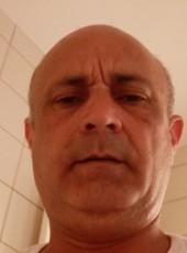 Sérgio Lafaiete , 53, Brazil, Sao Paulo