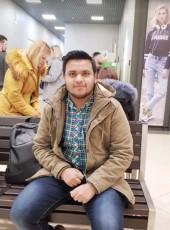 Zawyar, 21, Russia, Bryansk