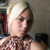 Yanisleydis Roja, 21  , Camaguey