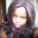 Chipo, 23  , Harare