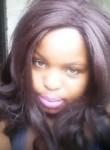 Chipo, 21  , Harare