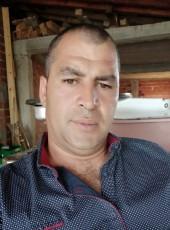 Dani, 39, Spain, Guardamar del Segura