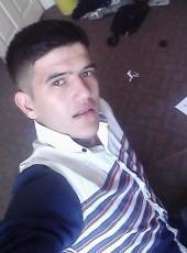 Musstafa, 22, Uzbekistan, Andijon
