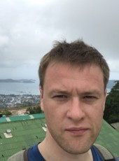 weaver, 27, Russia, Moscow