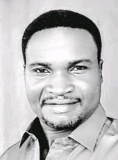 Boubakary, 41, Cameroon, Yaounde