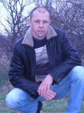 sergey, 44, Russia, Inozemtsevo