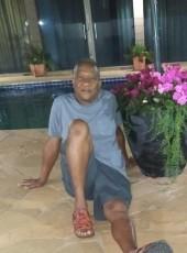 Adão, 55, Brazil, Limeira