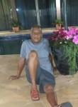 Adão, 55  , Limeira