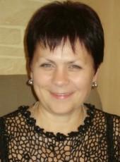 Alla, 57, Russia, Khimki