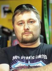 ComandanteJ, 42, Russia, Izhevsk