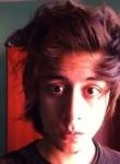 Diego Antonio, 21  , Iquique