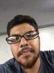 Fabian, 24, San Antonio