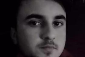 Ruslan, 19 - Just Me