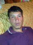 farid yilebaev, 34  , Kurchum