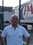Pedro Rocha, 64, Belo Horizonte