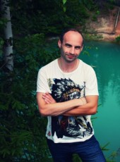 Aleksandr, 34, Russia, Noginsk