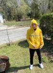 Shane, 18  , North Charleston