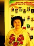 Svetlana, 65  , Kiev
