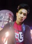 Jeff francis, 24, Manila